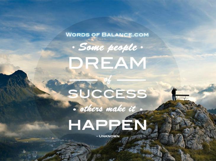 people, success, create, motivate, motivation, inspiration, understanding, yourself, goals, balance, life, words of balance